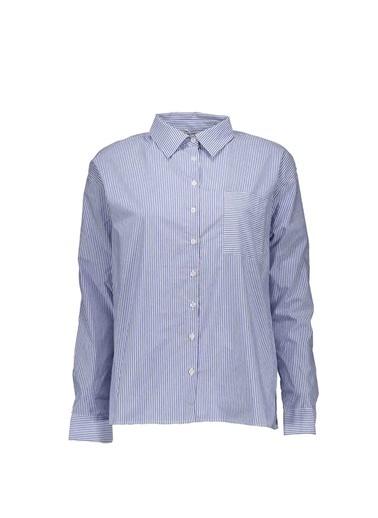Collezione Mix Kadın Gömlek Renkli
